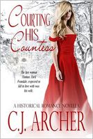 Courting His Countess