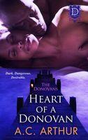 Heart of a Donovan
