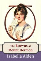 The Browns at Mount Hermon