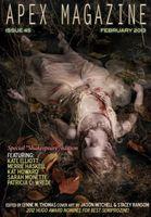 Apex Magazine - Issue 45