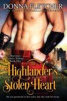 The Highlander's Stolen Heart