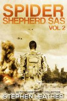 Spider Shepherd: SAS (Volume 2)