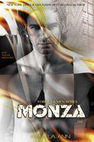 Monza: Book 3