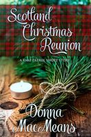 Scotland Christmas Reunion: A Novella