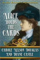 Alice Holds The Cards