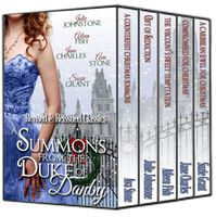 A Summons From the Duke of Danby