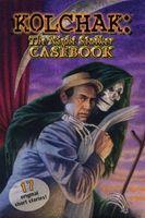 Kolchak the Night Stalker Casebook