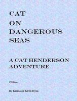 Cat on Dangerous Seas