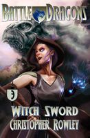 Witch Sword
