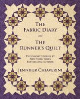 The Fabric Diary and The Runner's Quilt
