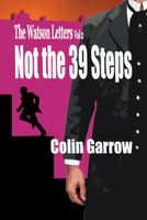 Not the 39 Steps