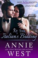 At The Italian's Bidding