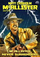 A McAllister Never Surrenders