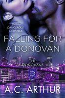 Falling For A Donovan