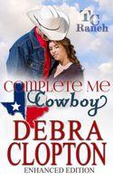 Complete Me, Cowboy