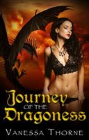 Journey of the Dragoness
