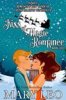 Kiss of Magic Romance, Book Two