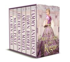 Once a Lady Goes Rogue