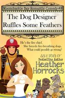 The Dog Designer Ruffles Some Feathers
