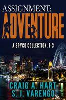 Assignment: Adventure