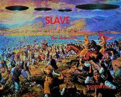 Slave. The abduction