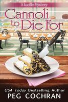 Cannoli to Die For