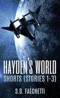 Hayden's World Shorts