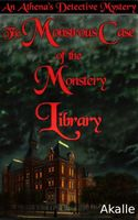 The Monstrous Case of the Monstery Library
