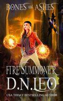 Fire Summoner