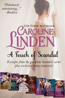 A Touch of Scandal: Novellas