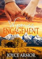 Wyoming Engagement
