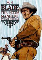 The Pecos Manhunt