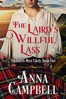 The Laird's Willful Lass