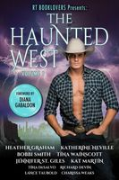 RT Booklovers Presents: Haunted West
