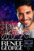 Devil On A Hot Tin Roof