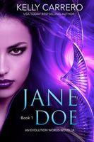 Jane Doe: Book 1