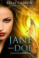 Jane Doe: Book 3