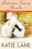 Autumn Texas Bride