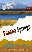 Poncha Springs