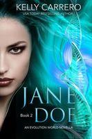 Jane Doe: Book 2
