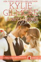 A Happy Endings Wedding