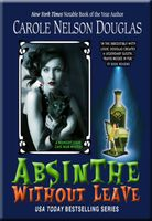 Absinthe Without Leave
