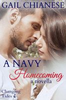 A Navy Homecoming