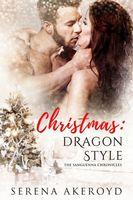 Christmas: Dragon Style