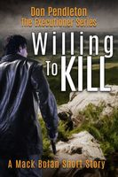 Willing to Kill