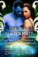 The Blue Alien's Mate