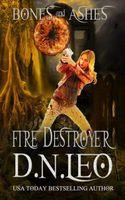 Fire Destroyer