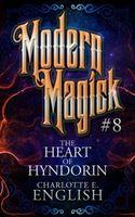 The Heart of Hyndorin