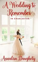 A Wedding to Remember in Charleston