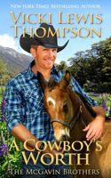 A Cowboy's Worth